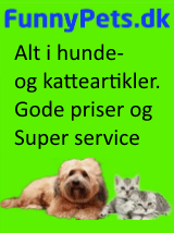 Funnypets.dk